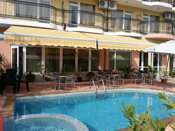 Hotelbilder: Hotel Mimosa, Tsarevo