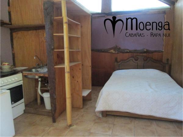 Hotel Pictures: Cabañas Moenga, Hanga Roa