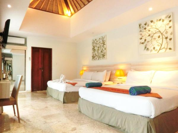 One-Bedroom Suite with Return Airport Transfer
