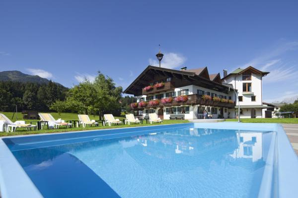 Fotos do Hotel: Appartement Haus Sonntal, Fieberbrunn