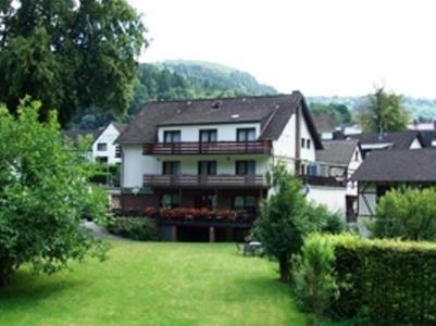 Hotelbilleder: Eifelpension Brückenschenke, Fuchshofen