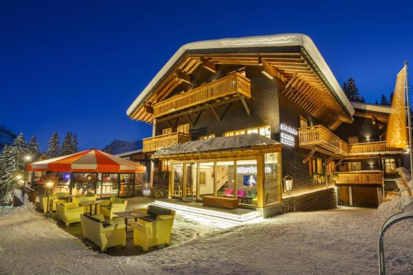 Hotellbilder: Hotel Petersboden, Lech am Arlberg