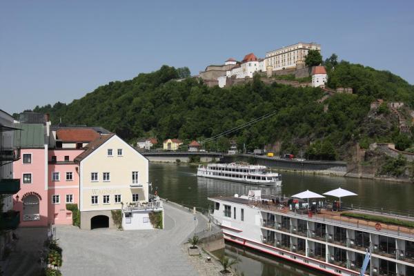 Hotel Pictures: Altstadt-Hotel Passau, Passau