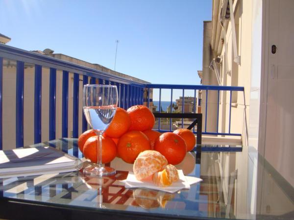 Hotel Pictures: , Torrox Costa