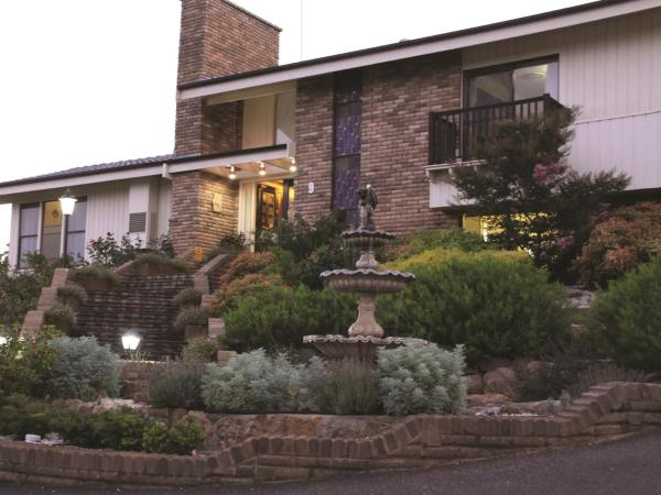 Hotelfoto's: Bathurst Heights Bed & Breakfast, Bathurst