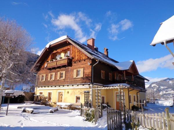 Hotelbilder: Gut Neusess, Mauterndorf