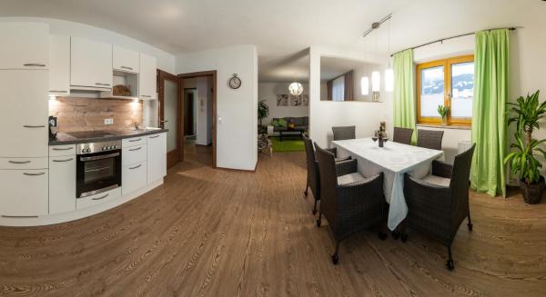 Φωτογραφίες: Apartements Haidl, Sankt Johann im Pongau
