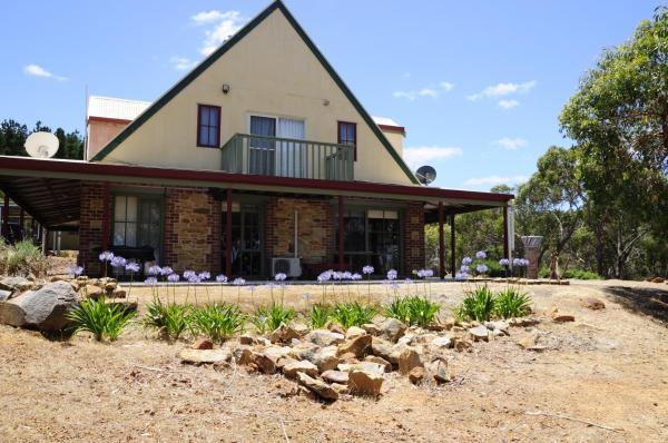 Photos de l'hôtel: Boobook Manor, Parndana