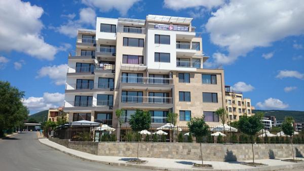 Hotellbilder: Aria Complex, Sveti Vlas