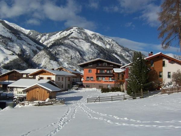 Hotellikuvia: Pension Sonnblickhof, Rauris