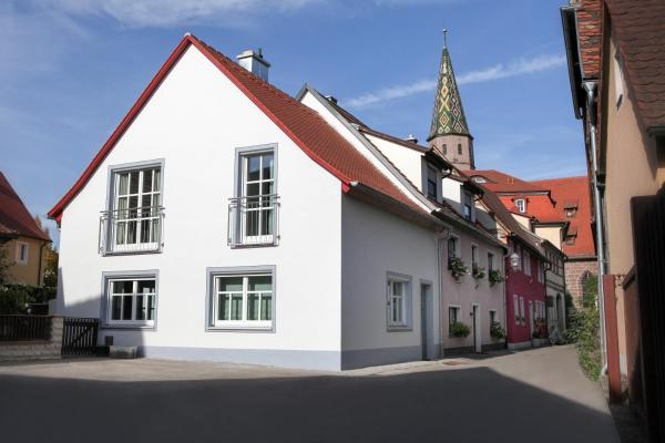 Hotel Pictures: Ferienhaus Christina, Bad Windsheim