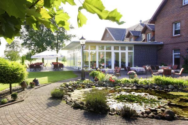 Hotelbilleder: Landhotel Bartmann, Sendenhorst
