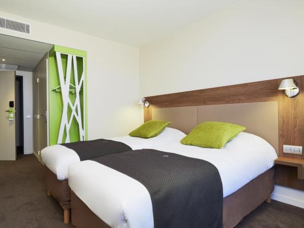 Hotel Pictures: Campanile Bordeaux Ouest - Mérignac Aéroport, Mérignac
