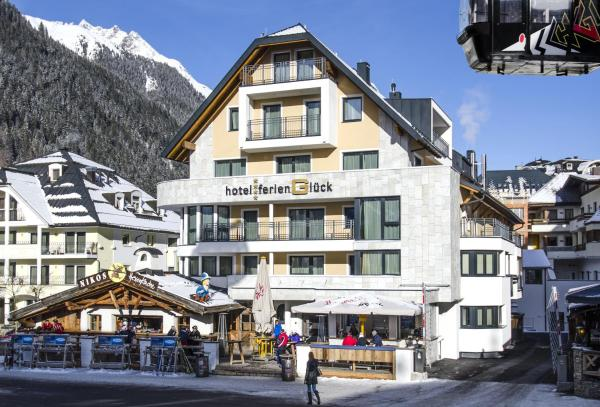 Fotos de l'hotel: Hotel Ferienglück, Ischgl