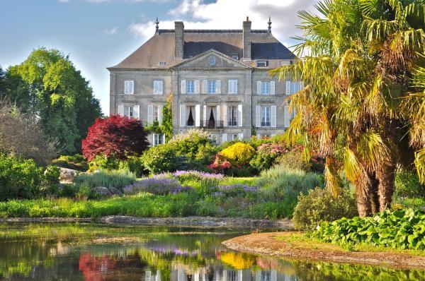 Hotel Pictures: Chateau de la Foltière, Le Châtellier