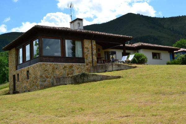 Hotel Pictures: El Argumal, Coviella