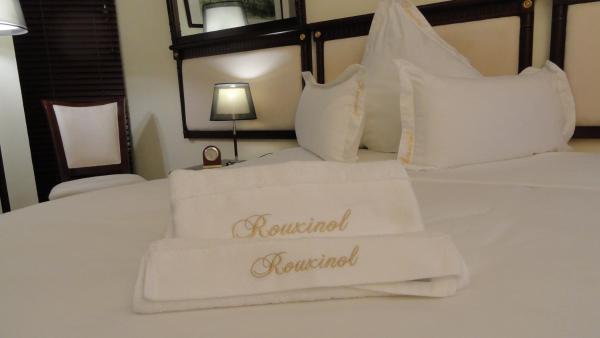 Fotos do Hotel: Rouxinol Boutique Hotel, Luanda