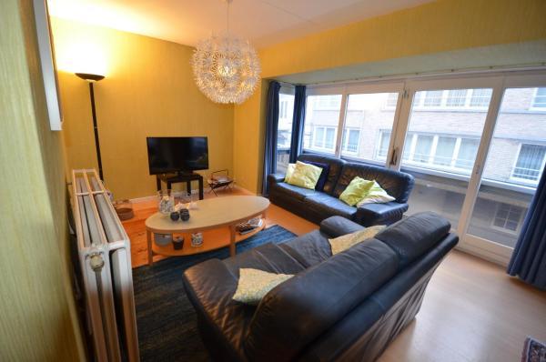 Hotelfoto's: Apartment Caroline, Knokke-Heist