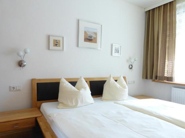 Hotelbilder: Sagmeister Loft, Jenig