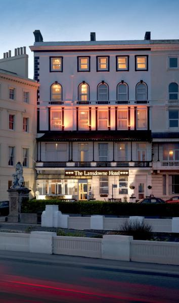 Hotel Pictures: The Lansdowne, Hastings
