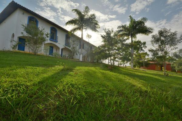 Hotel Pictures: Hotel Fazenda Cambará, Passo de Camarajibe