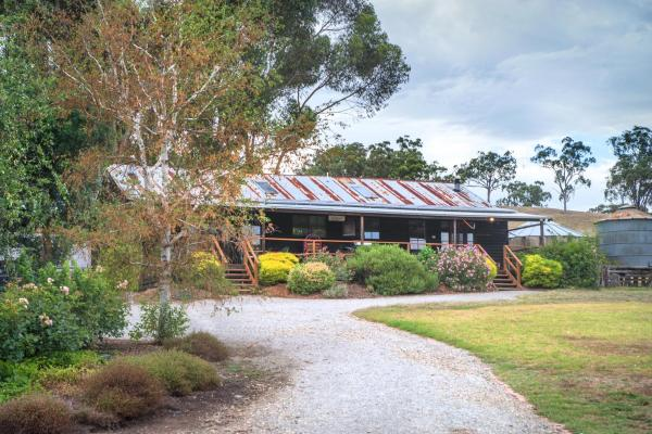 Fotos de l'hotel: Mittagong Homestead & Cottages, Alexandra