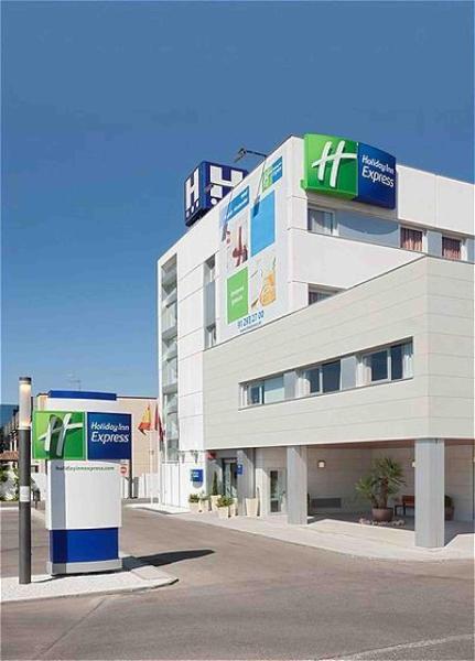 Hotel Pictures: Holiday Inn Express Alcobendas, Alcobendas