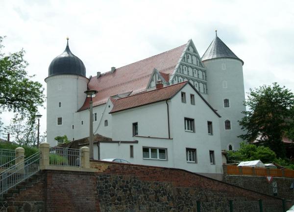 Hotel Pictures: Schloss Hotel Wurzen, Wurzen