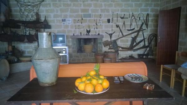 Hotellbilder: Casa degli Agrumi, Marsala