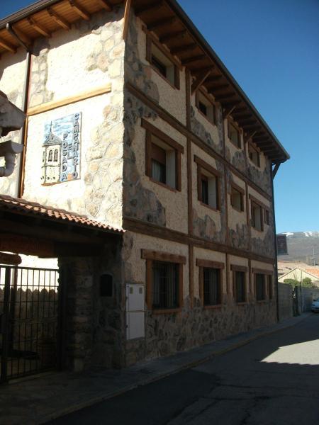 Hotel Pictures: Posada el Campanario, Rascafría