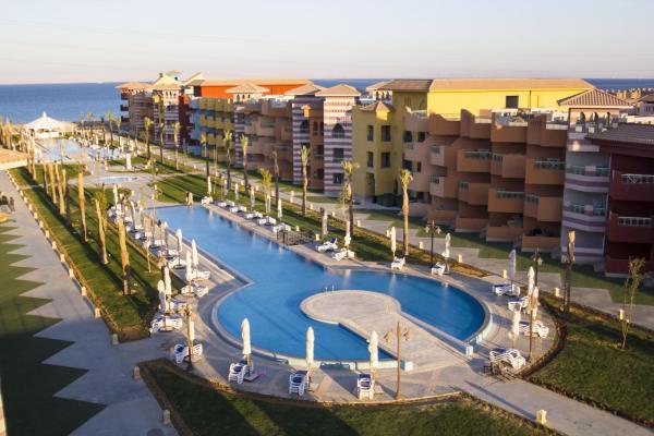 Hotel Pictures: Porto South Beach (Porto Vacation Club), Ain Sokhna