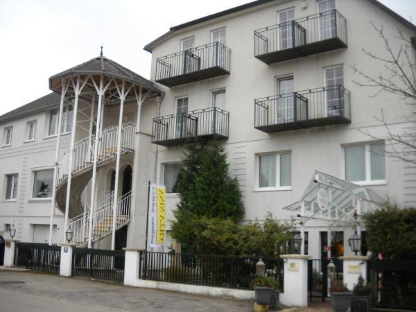 Foto Hotel: Villa Nina, Perchtoldsdorf