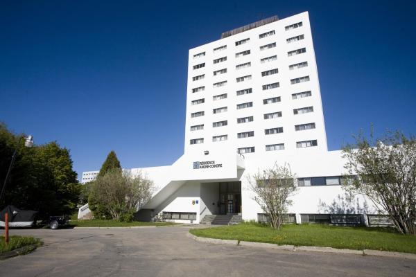 Hotel Pictures: Résidences Campus Notre-Dame-de-Foy, Quebec City