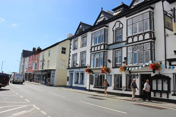 Hotel Pictures: Dovey Inn, Aberdyfi
