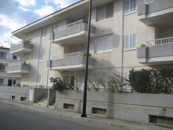 Hotel Pictures: Bonamar, Colonia Sant Jordi
