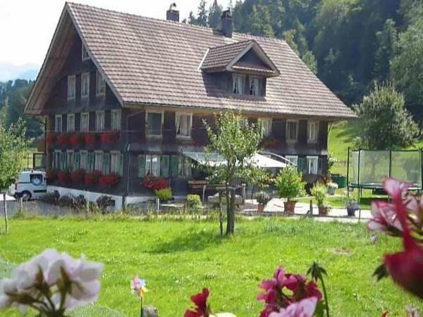 Hotel Pictures: B&B Hofstetter, Schachen
