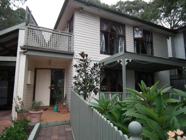 Fotografie hotelů: Frenchs Forest Bed and Breakfast, Sydney