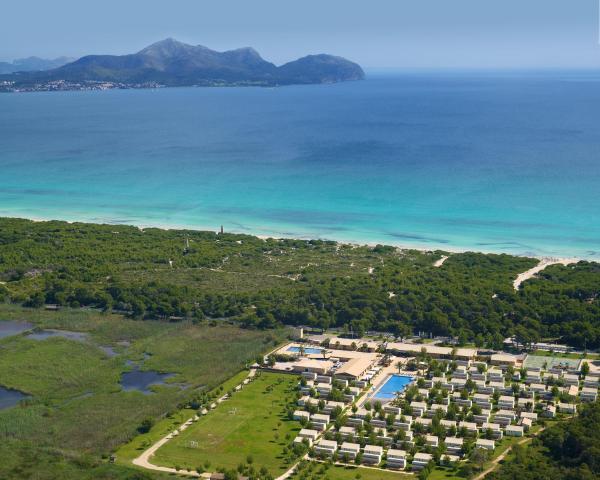 Hotel Pictures: Valentin Playa de Muro, Playa de Muro