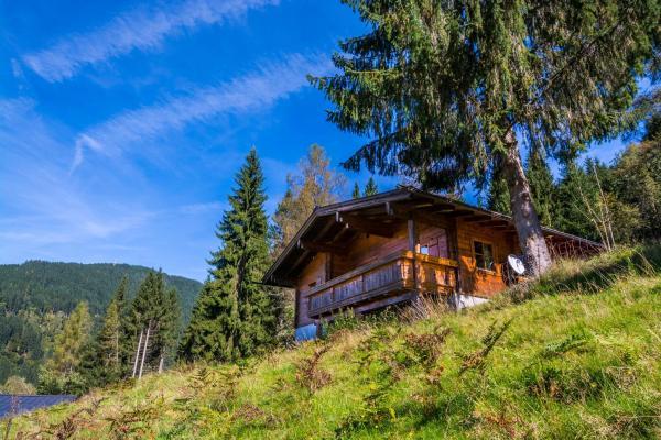 Hotel Pictures: Chalets Ebner, Eben im Pongau
