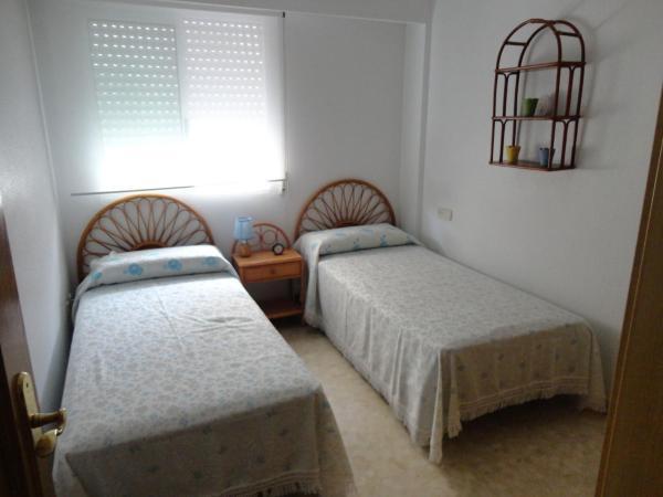 Hotel Pictures: Apartment Gandía Playa 3000, Gandía