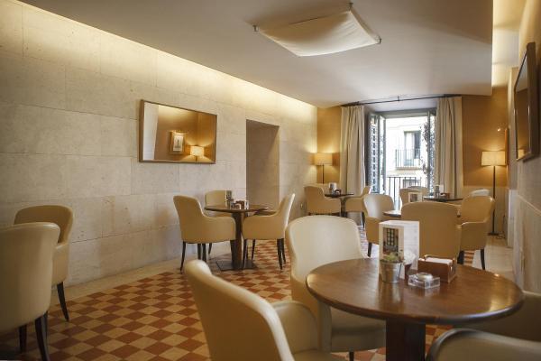 Hotel Pictures: , La Granja de San Ildefonso