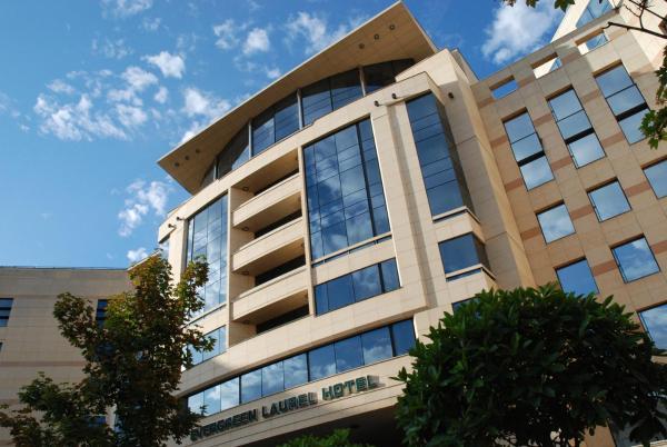 Hotel Pictures: Evergreen Laurel Hotel, Levallois-Perret