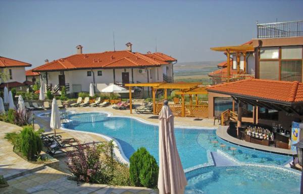 Hotelfoto's: Bay View Villas - Luxury Villas & Apartments, Kosharitsa
