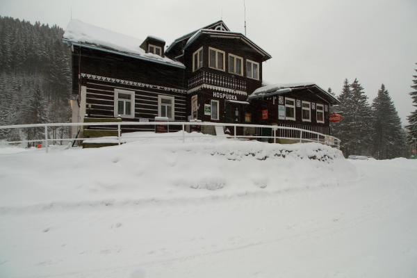 Hotel Pictures: Chata Lesovna, Pec pod Sněžkou