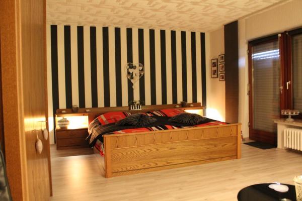 Hotelbilleder: Gästehaus Calendula, Sankt Aldegund