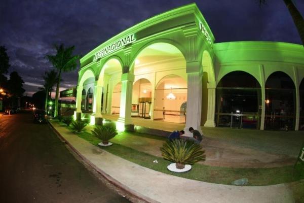 Hotel Pictures: Hotel Internacional, Maringá