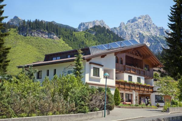 Zdjęcia hotelu: Landhaus Aggenstein, Haldensee