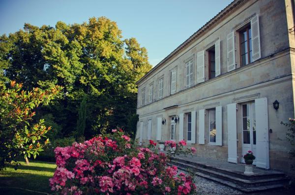 Hotel Pictures: Domaine de Plisseau, Le Rigalet