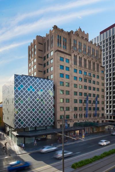 Hotelbilleder: Mayfair Hotel, Adelaide