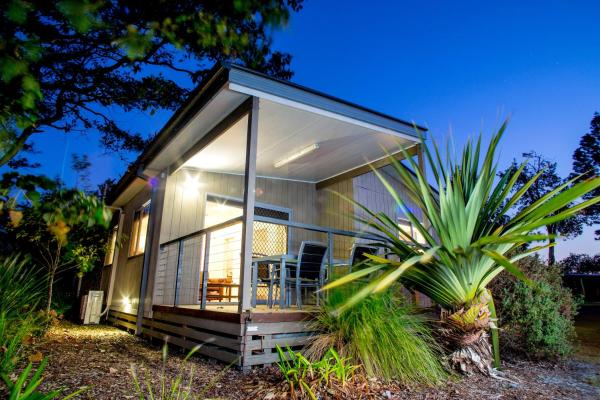 Фотографии отеля: North Coast Holiday Parks Lennox Head, Lennox Head